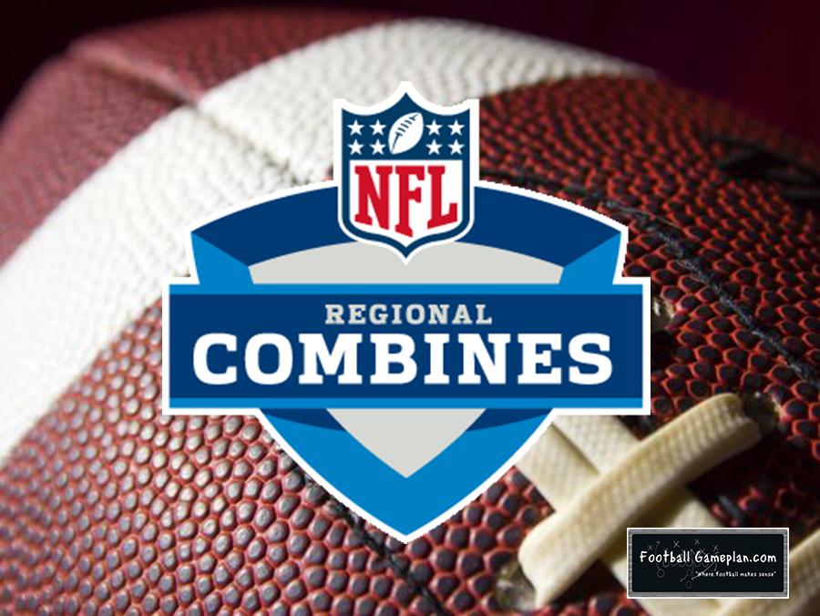 nfl regional combine football picks game